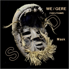 We/Gere Mask